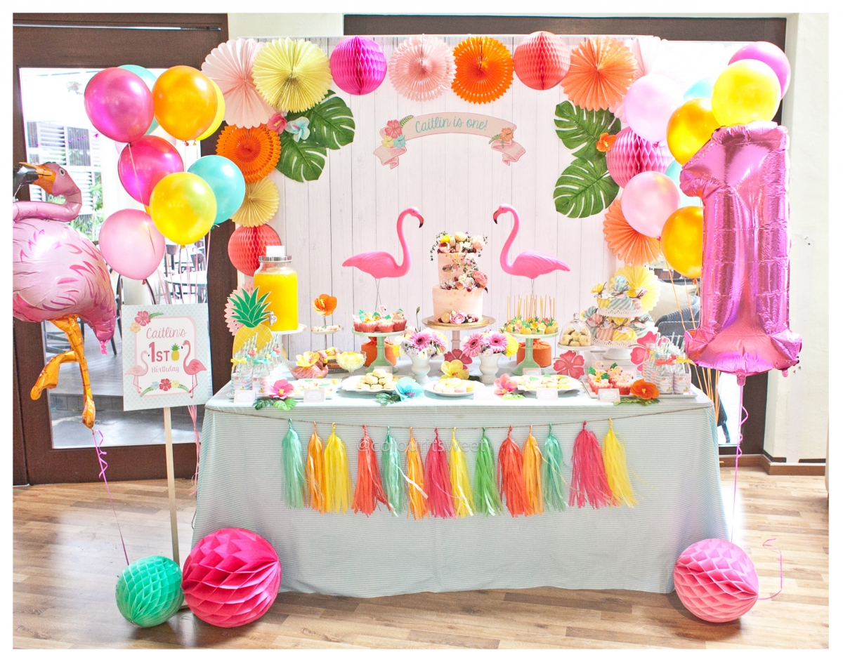 Caitlins Spring Flamingo Party 187 Colour It Sweet : Overall Table 1ppw1200h943 from www.colouritsweet.com size 1200 x 943 jpeg 897kB