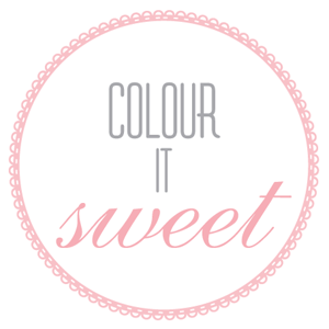 Colour It Sweet logo